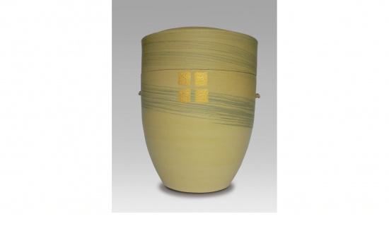 Keramik-Urne Alicante